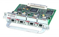 Hardware 4-port ISDN BRI with NT1 network module (p/n NM-4B-U) Network Modules Transceiver Module