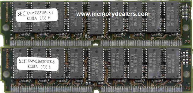 Memory 64MB Cisco Systems VIP240 Approved Memory Kit (p/n MEM-VIP240-64MB-D) Router Memory Transceiver Module