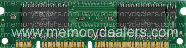 Memory 64MB Memory Dealers, Cisco 1700 Series 3rd Party SDRAM DIMM (p/n: MEM1700-64D) Router Memory Transceiver Module