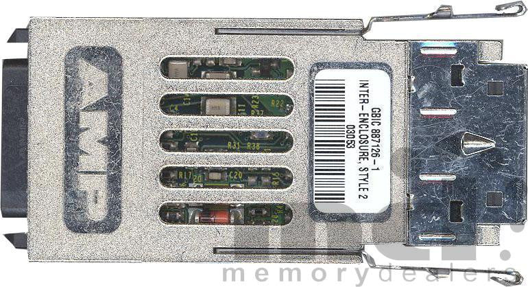 Amp AMP GBIC 887126-1 GBIC Transceiver Module