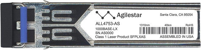 Allnet ALL4753-AS (Agilestar Original) SFP Transceiver Module