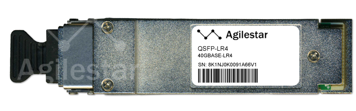 Arista Direct Attach QSFP-LR4 (Agilestar Original) SFP+ Direct Attach Transceiver Module