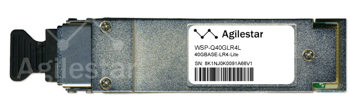 Cisco SFP+ Cables WSP-Q40GLR4L (Agilestar Original) SFP+ Direct Attach Transceiver Module