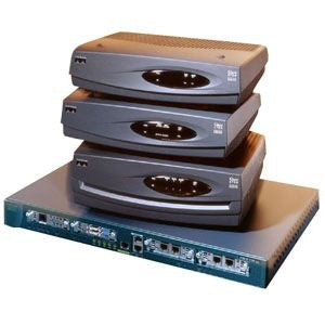 Hardware CISCO1750-2V - Cisco 1750 EN, Fast EN, 2 Voice Channels, Modular Router Cisco Router Transceiver Module