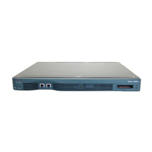 Hardware CISCO3620-DC - Cisco 3620, EN, Fast EN, DC Power, Modular Router Cisco Router Transceiver Module