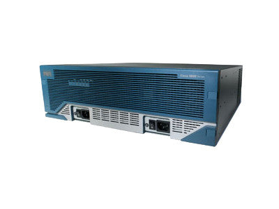 Hardware CISCO3845-DC - Cisco 3825, EN, Fast EN, Gigabit EN, DC Power, Integrated Services Router Cisco Router Transceiver Module