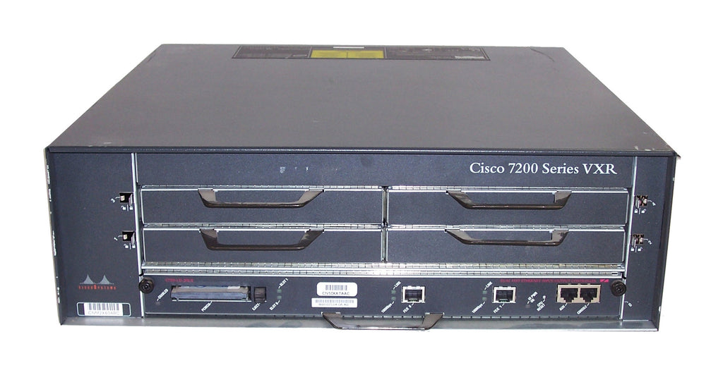Hardware CISCO7204 - Cisco 7204, EN, Fast EN, Modular Router Cisco Router Transceiver Module