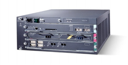 Hardware CISCO7603 - Cisco 7603, EN, Fast EN, Gigabit EN, Modular Expansion Base Router Cisco Router Transceiver Module
