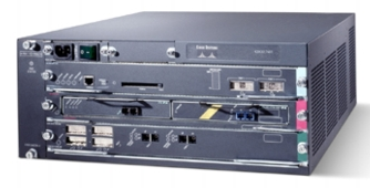 Hardware Cisco 7603 Router Chassis Routers Transceiver Module
