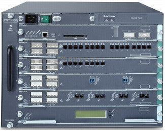 Hardware Cisco 7606 Router Chassis Routers Transceiver Module