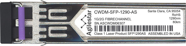 Cisco SFP Transceivers CWDM-SFP-1290-AS (Agilestar Original) SFP Transceiver Module