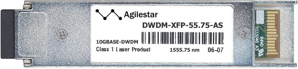 Cisco XFP Transceivers DWDM-XFP-55.75-AS (Agilestar Original) XFP Transceiver Module