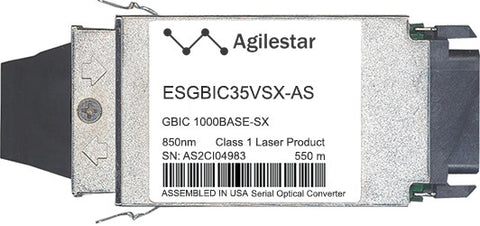 Intel ESGBIC35VSX-AS (Agilestar Original) GBIC Transceiver Module