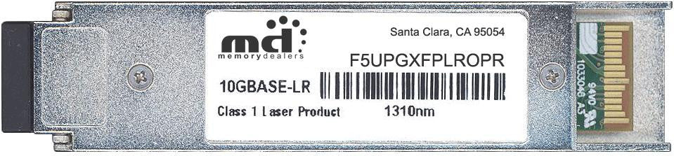 F5 Networks F5UPGXFPLROPR (100% F5 Networks Compatible) XFP Transceiver Module