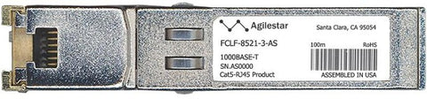Finisar FCLF-8521-3-AS (Agilestar Original) SFP Transceiver Module