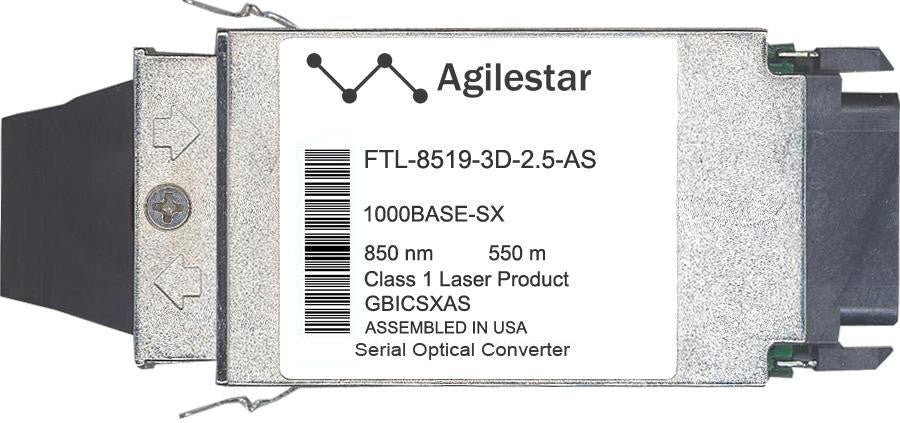 Finisar FTL-8519-3D-2.5-AS (Agilestar Original) GBIC Transceiver Module