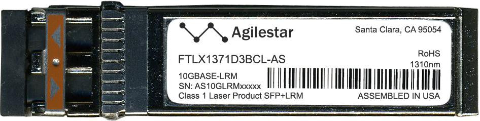 Finisar FTLX1371D3BCL-AS (Agilestar Original) SFP+ Transceiver Module