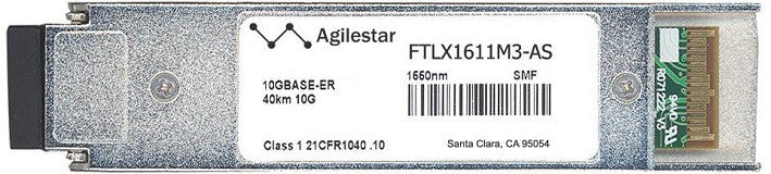 Finisar FTLX1611M3-AS (Agilestar Original) XFP Transceiver Module