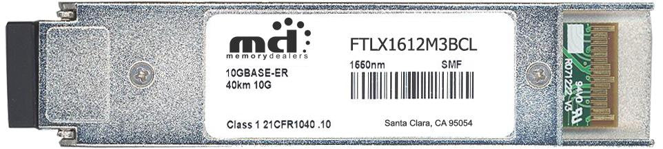 Finisar FTLX1612M3BCL (Finisar Original) XFP Transceiver Module