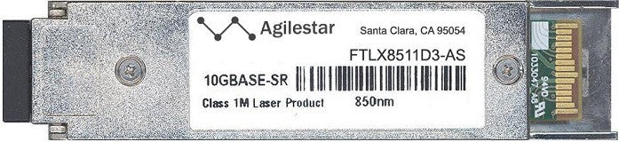 Finisar FTLX8511D3-AS (Agilestar Original) XFP Transceiver Module