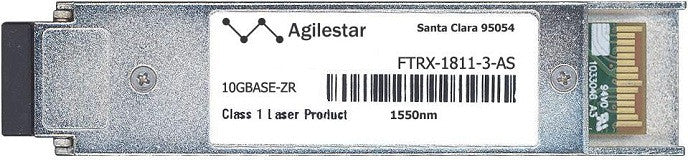 Finisar FTRX-1811-3-AS (Agilestar Original) XFP Transceiver Module