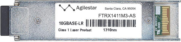 Finisar FTRX1411M3-AS (Agilestar Original) XFP Transceiver Module
