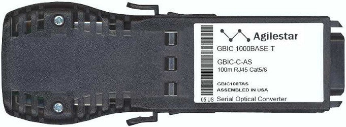 Alcatel-Lucent GBIC-C-AS (Agilestar Original) GBIC Transceiver Module
