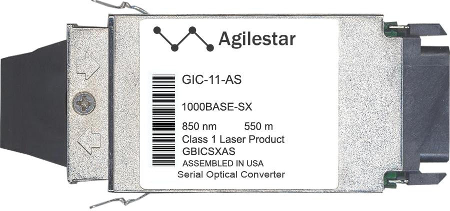 RiverStone Networks GIC-11-AS (Agilestar Original) GBIC Transceiver Module