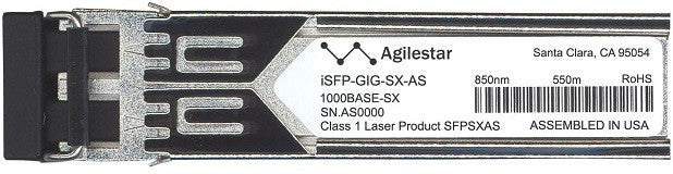 Alcatel SFP Transceivers iSFP-GIG-SX-AS (Agilestar Original) SFP Transceiver Module
