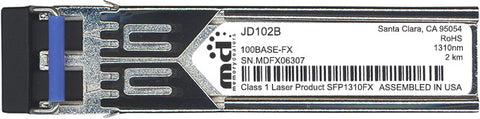 HP JD102B (100% HP Compatible) SFP Transceiver Module