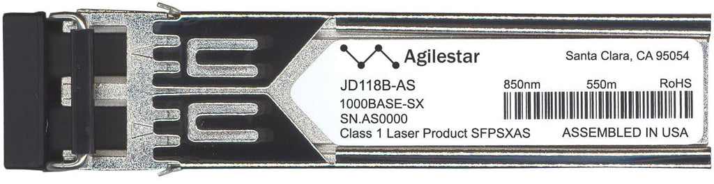 HP JD118B-AS (Agilestar Original) SFP Transceiver Module