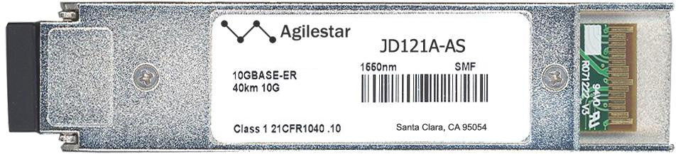 HP JD121A-AS (Agilestar Original) XFP Transceiver Module