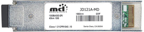 HP JD121A (100% HP Compatible) XFP Transceiver Module