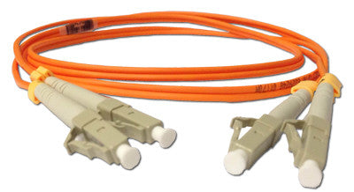 Cables LC to LC MM DX (1 Meter)  Transceiver Module