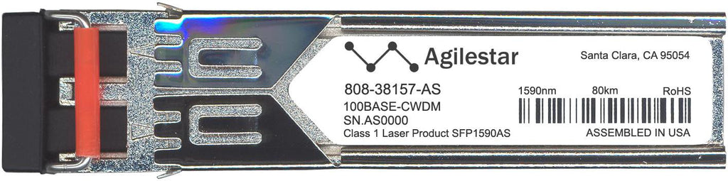 IMC Networks 808-38157-AS (Agilestar Original) SFP Transceiver Module