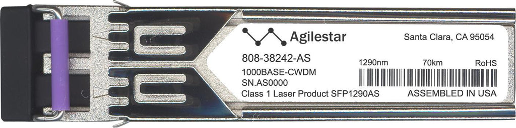 IMC Networks 808-38242-AS (Agilestar Original) SFP Transceiver Module
