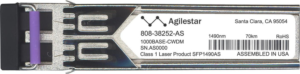 IMC Networks 808-38252-AS (Agilestar Original) SFP Transceiver Module