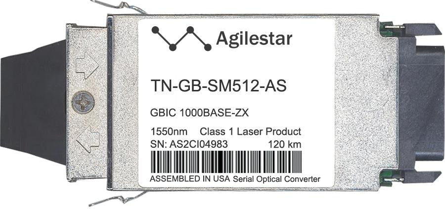 Transition Networks TN-GB-SM512-AS (Agilestar Original) GBIC Transceiver Module