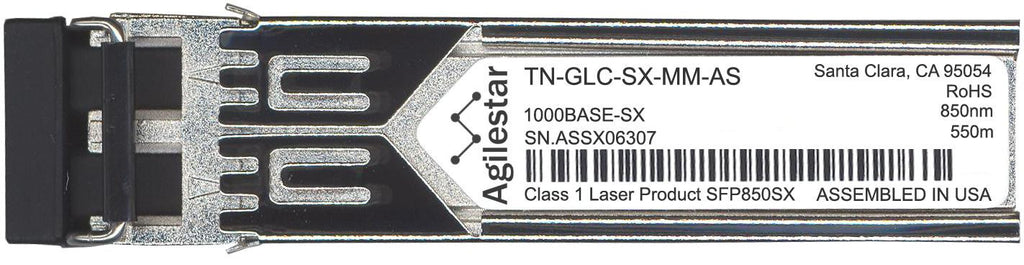 Transition Networks TN-GLC-SX-MM-AS (Agilestar Original) SFP Transceiver Module