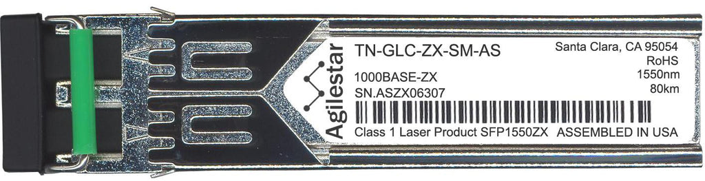 Transition Networks TN-GLC-ZX-SM-AS (Agilestar Original) SFP Transceiver Module