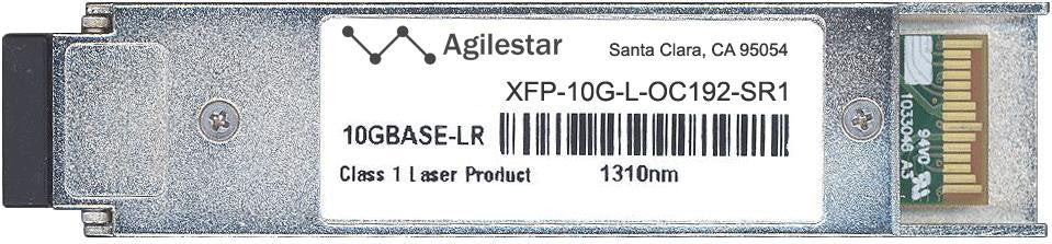 Juniper Networks XFP-10G-L-OC192-SR1-AS (Agilestar Original) XFP Transceiver Module