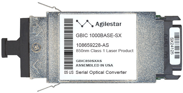 Avaya 108659228-AS (Agilestar Original) GBIC Transceiver Module