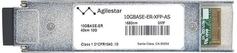 Enterasys 10GBASE-ER-XFP-AS (Agilestar Original) XFP Transceiver Module