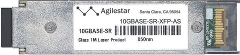 Enterasys 10GBASE-SR-XFP-AS (Agilestar Original) XFP Transceiver Module