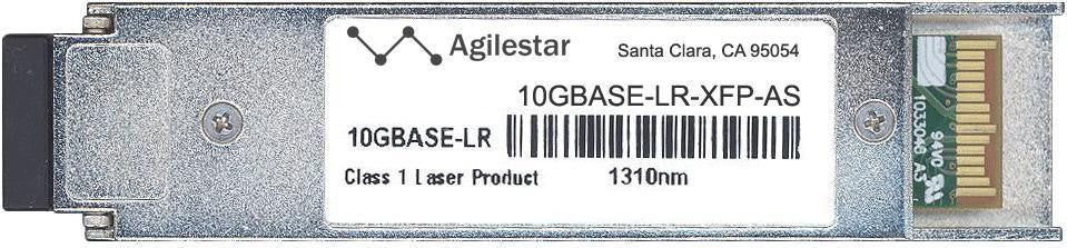 Enterasys 10GBASE-LR-XFP-AS (Agilestar Original) XFP Transceiver Module