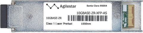Enterasys 10GBASE-ZR-XFP-AS (Agilestar Original) XFP Transceiver Module