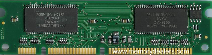 Memory 128MB Third Party Cisco 2600XM Series SDRAM DIMM memory (p/n: MEM2600XM-2X64D) Router Memory Transceiver Module