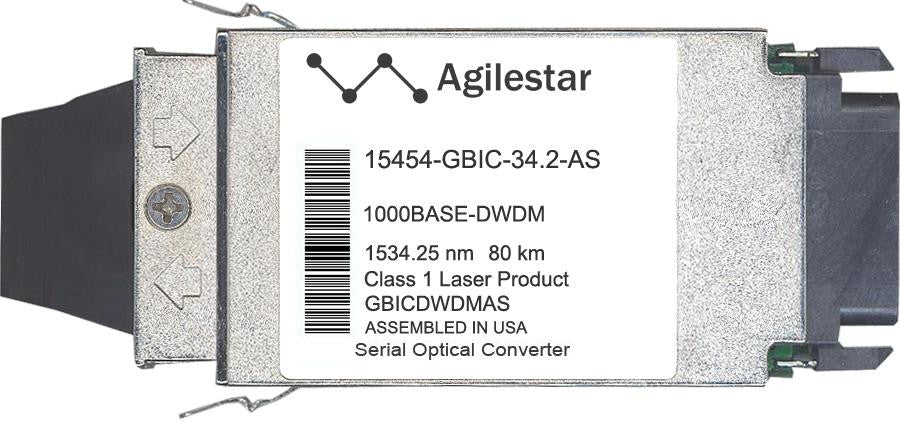 Cisco GBIC Transceivers 15454-GBIC-34.2-AS (Agilestar Original) GBIC Transceiver Module