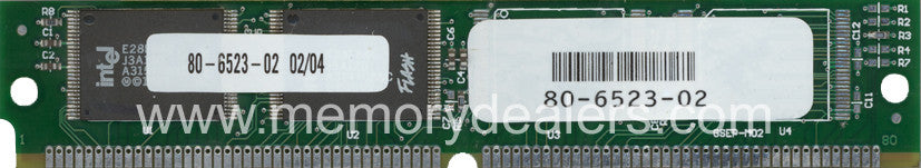 Memory 16MB Approved AS5400HPX Cisco Boot Flash memory (p/n: MEM-16F-AS54HPX=) Access Server Memory Transceiver Module