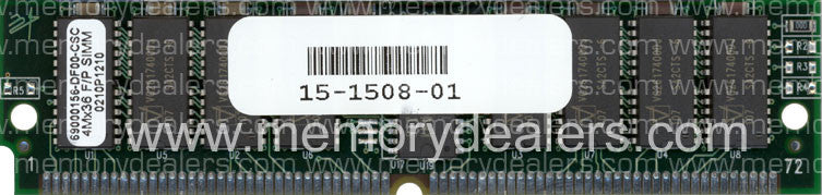 Hardware 16MB Approved Cisco 2500 Series DRAM SIMM memory (p/n: MEM-1X16D=) Router Memory Transceiver Module